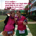Team GP2C  - 2014 Disney Princess 1/2 Marathon