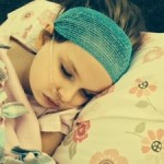 Brookie Update....our time in the PICU